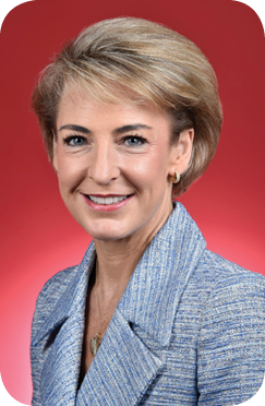 Michaelia Cash