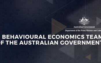 Behavioural Economics Team of the Australian Government