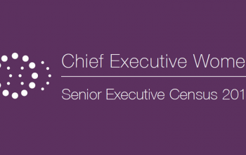 Chief Executive Women - senior executive census 2017