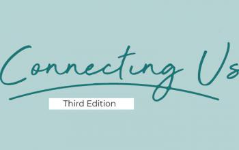 Connecting Us: Third edition