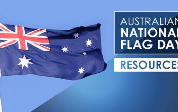 Australian National Flag Day Resources