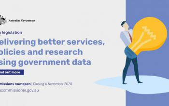 Delivering better services, policies and research using government data