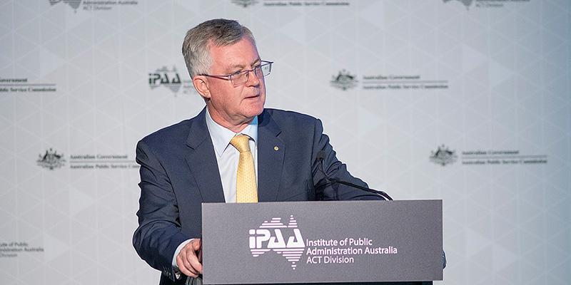 Image of Martin Parkinson
