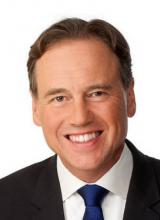 Image of Greg Hunt