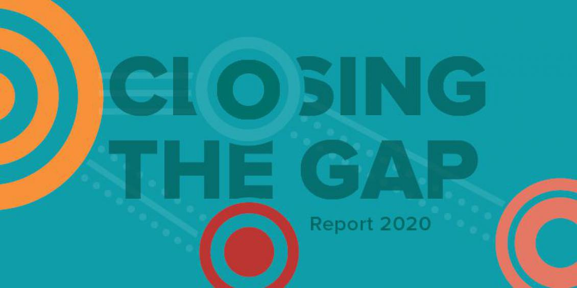 Closing the Gap Report 2020