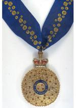 Companion of the Order of Australia