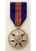 Centenary Medal front