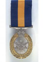 Reserve Force Decoration front